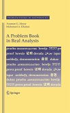A Problem Book in Real Analysis (eBook, PDF)