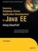 Beginning Database-Driven Application Development in Java(TM) EE (eBook, PDF)