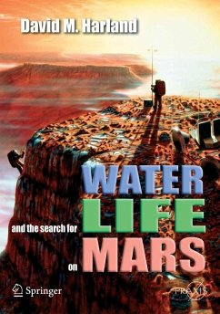 Water and the Search for Life on Mars (eBook, PDF) - Harland, David M.