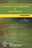 Geostatistics with Applications in Earth Sciences (eBook, PDF)