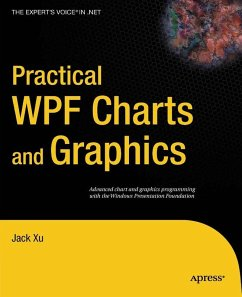 Practical WPF Charts and Graphics (eBook, PDF)