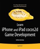 Learn iPhone and iPad cocos2d Game Development (eBook, PDF)