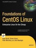 Foundations of CentOS Linux (eBook, PDF)