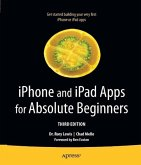 iPhone and iPad Apps for Absolute Beginners (eBook, PDF)