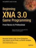 Beginning XNA 3.0 Game Programming (eBook, PDF)