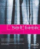 Flash 8 Essentials (eBook, PDF)