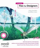 Foundation Flex for Designers (eBook, PDF)