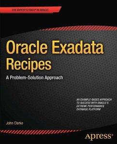 Oracle Exadata Recipes (eBook, PDF) - Clarke, John