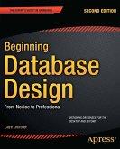 Beginning Database Design (eBook, PDF)