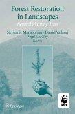 Forest Restoration in Landscapes (eBook, PDF)