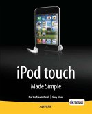 iPod touch Made Simple (eBook, PDF)