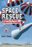 Space Rescue (eBook, PDF)