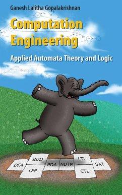Computation Engineering (eBook, PDF) - Gopalakrishnan, Ganesh