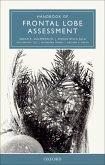 Handbook of Frontal Lobe Assessment (eBook, PDF)
