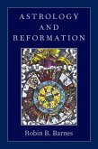 Astrology and Reformation (eBook, PDF)