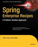 Spring Enterprise Recipes (eBook, PDF)
