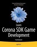 Learn Corona SDK Game Development (eBook, PDF)