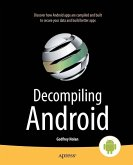 Decompiling Android (eBook, PDF)