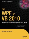 Pro WPF in VB 2010 (eBook, PDF)