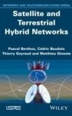 Satellite and Terrestrial Hybrid Networks (eBook, PDF)