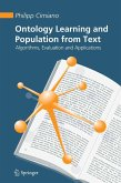 Ontology Learning and Population from Text (eBook, PDF)