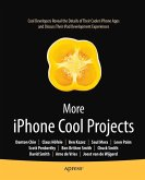 More iPhone Cool Projects (eBook, PDF)