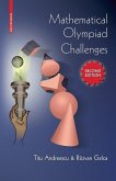 Mathematical Olympiad Challenges (eBook, PDF)