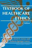 Textbook of Healthcare Ethics (eBook, PDF)