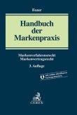 Handbuch der Markenpraxis