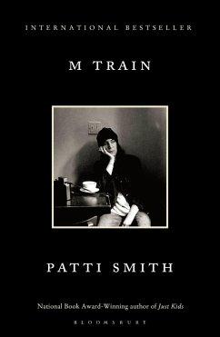 M Train (eBook, ePUB) - Smith, Patti