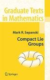 Compact Lie Groups (eBook, PDF)
