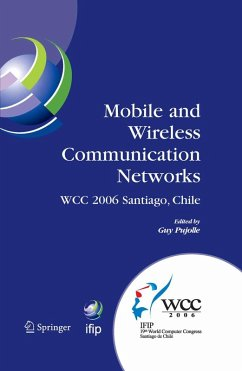 Mobile and Wireless Communication Networks (eBook, PDF)