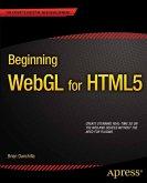 Beginning WebGL for HTML5 (eBook, PDF)
