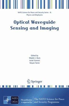Optical Waveguide Sensing and Imaging (eBook, PDF)