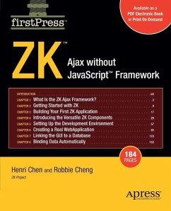 ZK (eBook, PDF) - Chen, Henri; Cheng, Amy