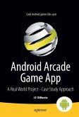 Android Arcade Game App (eBook, PDF)