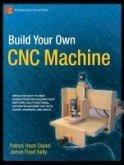 Build Your Own CNC Machine (eBook, PDF)