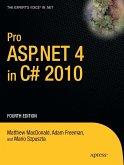 Pro ASP.NET 4 in C# 2010 (eBook, PDF)