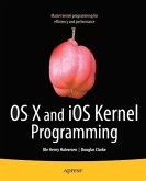 OS X and iOS Kernel Programming (eBook, PDF)