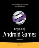 Beginning Android Games (eBook, PDF)