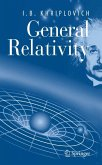 General Relativity (eBook, PDF)