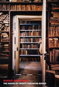 The House of Twenty Thousand Books (eBook, ePUB) - Abramsky, Sasha
