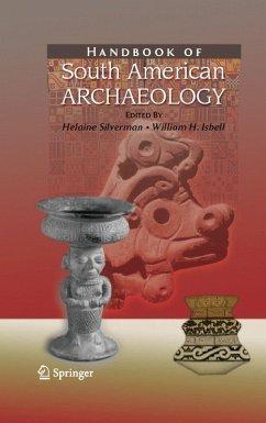 The Handbook of South American Archaeology (eBook, PDF)