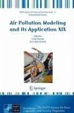 Air Pollution Modeling and Its Application XIX (eBook, PDF)