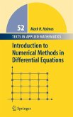 Introduction to Numerical Methods in Differential Equations (eBook, PDF)