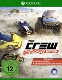 The Crew - Wild Run Edition (Xbox One)
