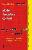 Model Predictive Control (eBook, PDF)