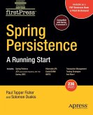 Spring Persistence -- A Running Start (eBook, PDF)