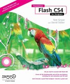 Foundation Flash CS4 for Designers (eBook, PDF)