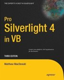 Pro Silverlight 4 in VB (eBook, PDF)